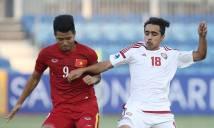 U19 Việt Nam thiệt quân trước đại chiến U19 Nhật Bản