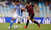 Las Palmas vs Real Sociedad, 02h45 ngày 25/02: Cân bằng
