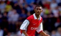 Cựu sao Arsenal sang Đông Nam Á xin việc