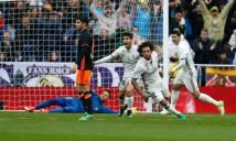 Những điểm nhấn sau trận thắng 'đau tim' của Real trước Valencia