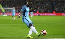 Bacary Sagna chính thức nhận án phạt từ FA