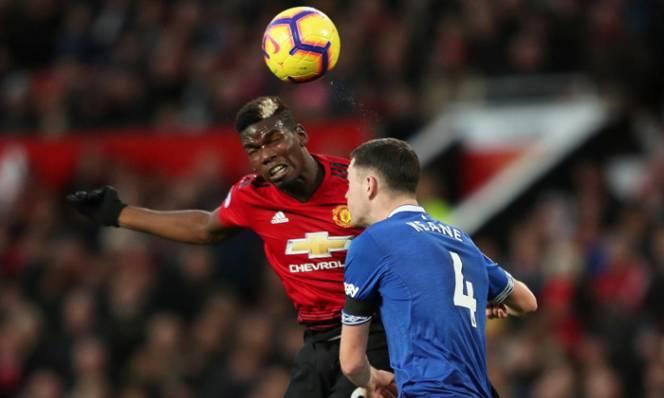 Kết quả Everton vs M.U: Thua nhục nhã, M.U gần như hết cơ hội vào Top 4