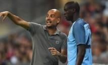 Guardiola sẽ tin dùng Toure?