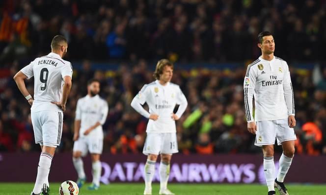 Sau Ronaldo, lại thêm một ngôi sao Real bị cuốn vào vòng lao lý