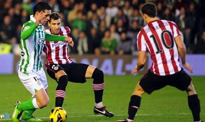 Athletic Bilbao vs Real Betis, 02h30 ngày 28/4: Mục tiêu tất yếu