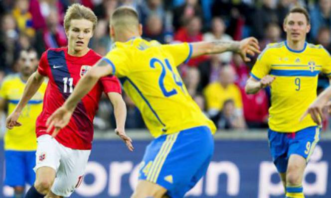 Thụy Điển vs Belarus, 00h00 ngày 26/3: Ưu thế vượt trội