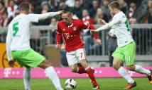 Nhận định Wolfsburg vs Bayern Munich 21h30, 17/02 (Vòng 23 - VĐQG Đức)