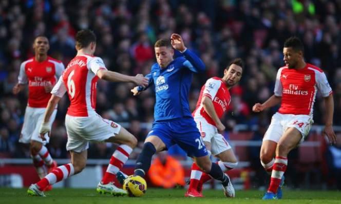Everton vs Arsenal, 02h45 ngày 14/12: Đối thủ khó ưa