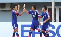 U19 Việt Nam ít có cửa làm nên bất ngờ trước U19 Nhật Bản