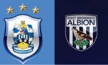 Nhận định Huddersfield vs West Brom 22h00, 04/11 (Vòng 11 - Ngoại hạng Anh)