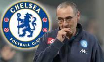 Sau Arsenal, tới lượt Chelsea rục rịch bổ nhiệm HLV mới