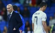 Lịch thi đấu La Liga 2016/17: Real gặp ác mộng