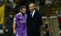 Real Madrid trả giá cho chiến thắng trước nhược tiểu Leonesea