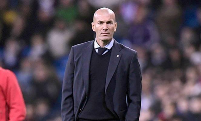 """Zidane: """"Real sẵn sàng đá chung kết Champions League"""""""