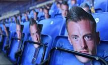 Leicester dùng 'độc chiêu' để phản kháng LĐBĐ Anh
