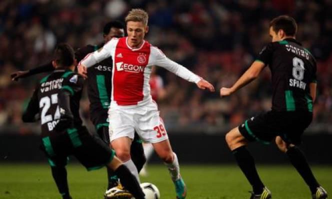 PAOK vs Ajax, 1h30 ngày 04/08: Chia tay Champions League