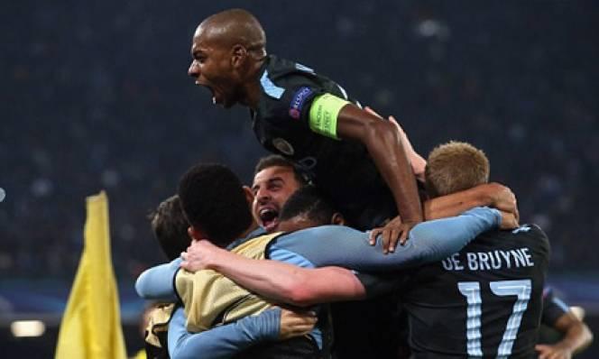 Man City: Bay cao ở Ngoại hạng Anh vẫn có thể té sấp mặt ở Champions League