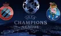 Club Brugge vs Porto, 01h45 ngày 19/10: Khẳng định vị thế