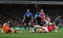 Nhận định Bournemouth vs Arsenal 20h30, 14/01 (Vòng 23 - Ngoại hạng Anh)