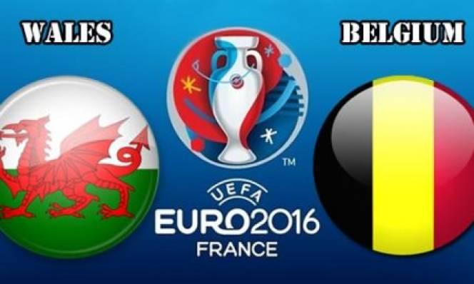 Xứ Wales vs Bỉ, 02h00 ngày 02/7: Sức mạnh của Quỷ đỏ
