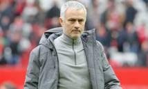 Sir Alex tin Mourinho sẽ làm nên chuyện nếu...