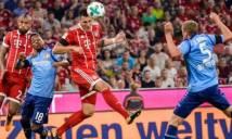 Bayern 3-1 Leverkusen: Tân binh nổ súng, 'Hùm xám' đại thắng ngày ra quân