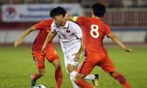 U23 Hàn Quốc công bố danh sách, Công Phượng và đồng đội gặp khó