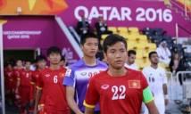 Cựu đội trưởng U23 Việt Nam có bến đỗ mới tại V-league