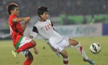 Indonesia sẽ đá rát giống U19 trong trận bán kết đêm nay?