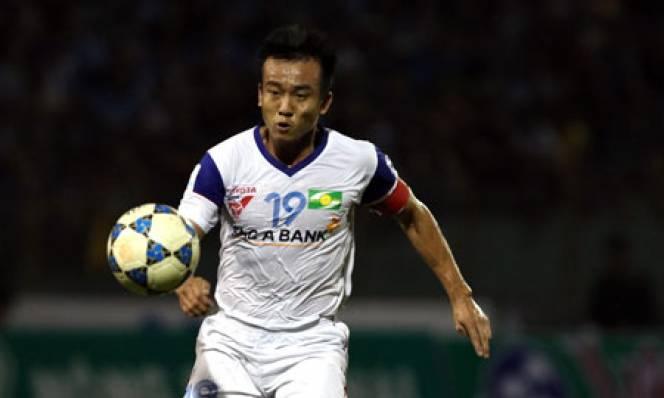 CHÍNH THỨC: Cựu cầu thủ SLNA về làm phó tướng tại Sài Gòn FC