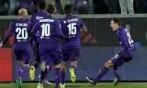 Xuất sắc đánh bại 'Bà đầm già', Fio cứu rỗi Serie A