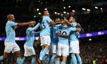 Trước vòng 35 Premier League: Nhà vua mở hội