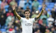 Cựu sao Real và Liverpool tuyên bố giải nghệ ở tuổi 34