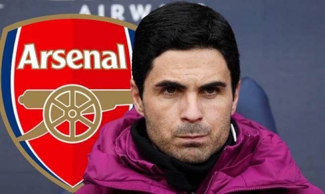 NÓNG: Arsenal chính thức đàm phán với 'đệ ruột' Pep Guardiola