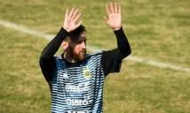 SỐC: Messi làm phiền lòng fan Barca với tuyên bố mới nhất