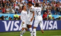 Thủ môn mắc lỗi, Uruguay gục ngã trước Pháp
