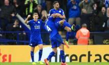 'Bầy cáo' thắng trận thứ 2 liên tiếp sau khi 'đá' Ranieri