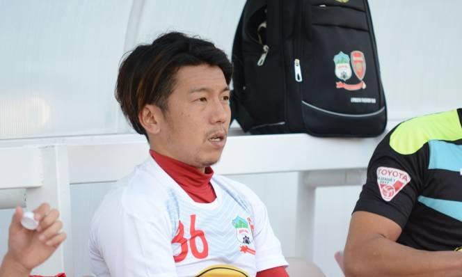 HAGL bất ngờ thanh lý hợp đồng với tiền vệ người Nhật