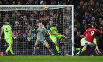 5 điểm nhấn sau trận hòa của Liverpool trên sân Old Trafford