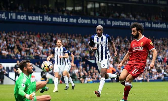 """Huyền thoại Liverpool: """"Salah khiến tôi trở nên tầm thường"""""""