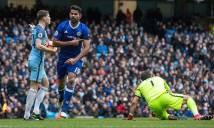 Vua phá lưới NHA: Costa có đối thủ mới