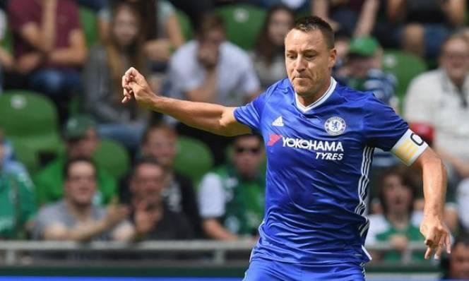 Conte đau đầu vì chấn thương ở Chelsea