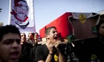 Ai Cập tuyên án tử hình 10 CĐV giết người trong vụ bạo loạn thế kỷ