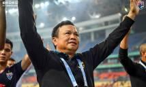 Thái Lan tung đội hình khủng quyết tử chiến Việt Nam ở King's Cup