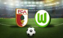 Augsburg vs Wolfsburg, 20h30 ngày 27/08: Khó cho chủ nhà