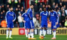 Huyền thoại MU khuyên Chelsea 'dứt tình' với sao bự
