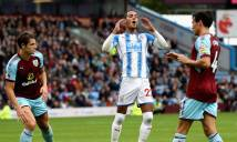 Nhận định Huddersfield Town vs Burnley 22h00, 30/12 (Vòng 21 - Ngoại hạng Anh)
