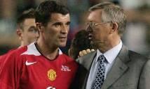 Roy Keane rời Man United chỉ vì bị phạt 5000 bảng Anh