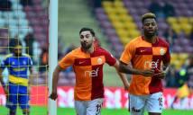 Nhận định Bucaspor vs Galatasaray 00h30, 19/01 (Lượt về Vòng 1/8 - Cúp QG Thổ Nhĩ Kỳ)