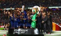 Điểm tin sáng 25/05: Manchester United lên ngôi vô địch UEFA Europa League